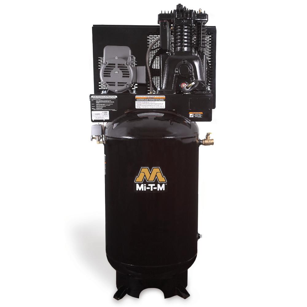 Compresseur (230V / 175PSI / 17,8CFM) - MIT-ACS-23105-80V Image