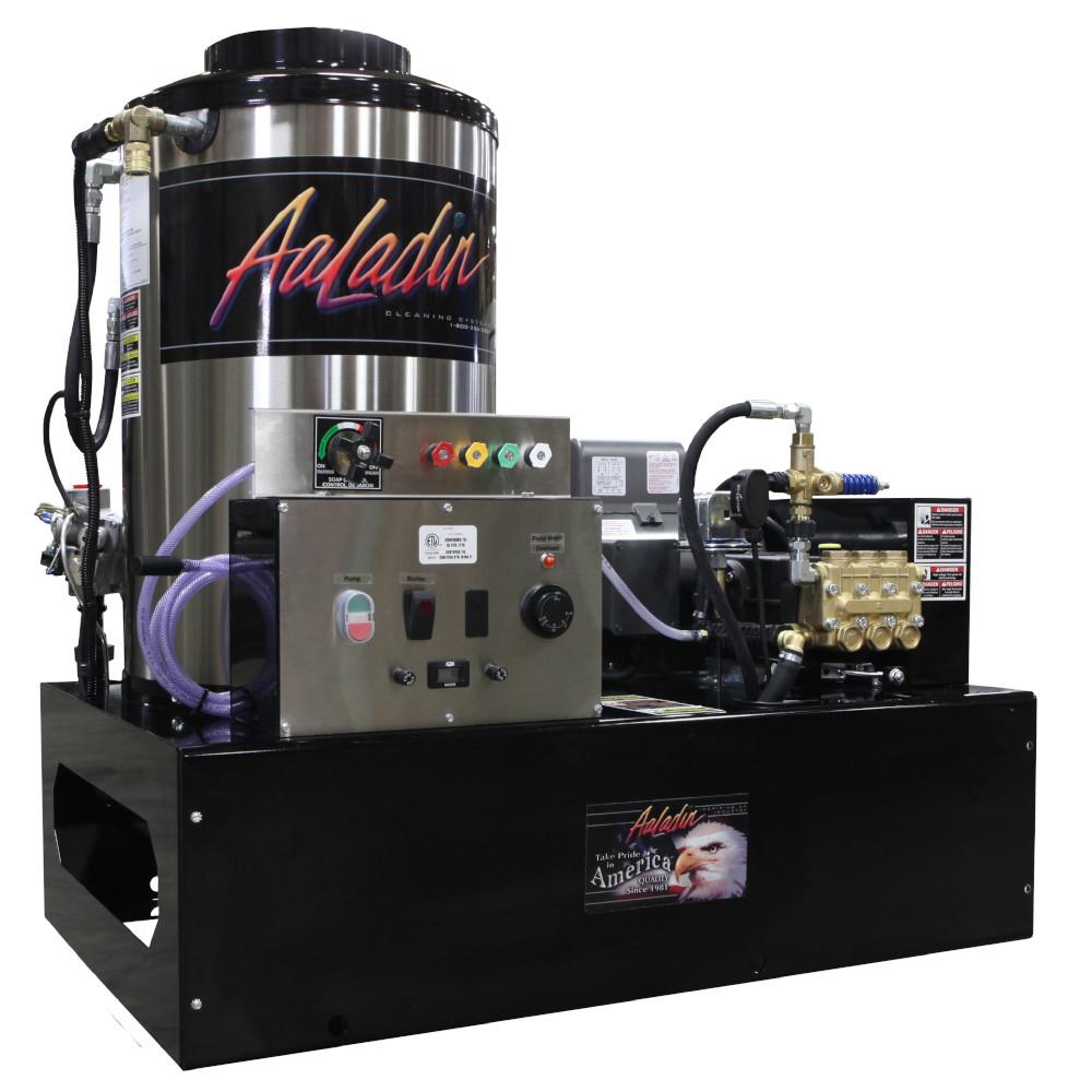 Laveuse à pression (3000PSI, 575V, 4GPM) - 16-430 SC Image