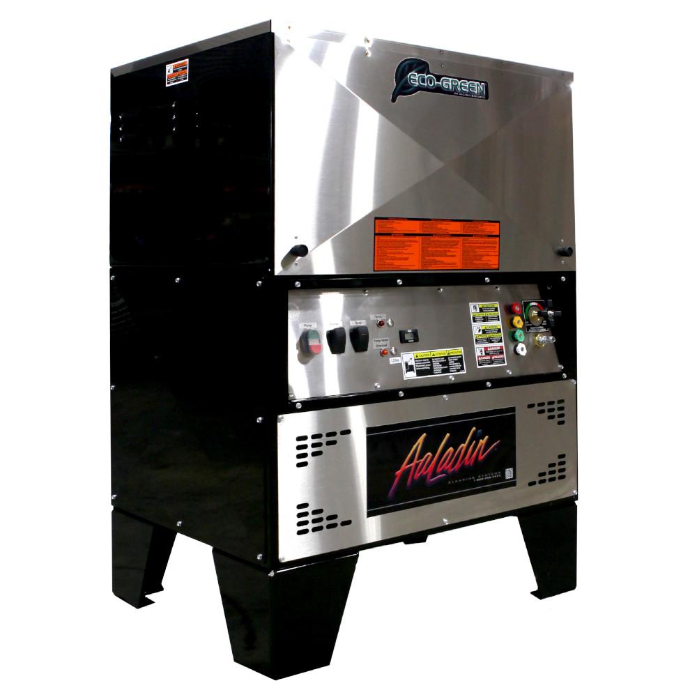 Laveuse à pression (3000PSI, 575V, 4GPM) - 8430-C Image