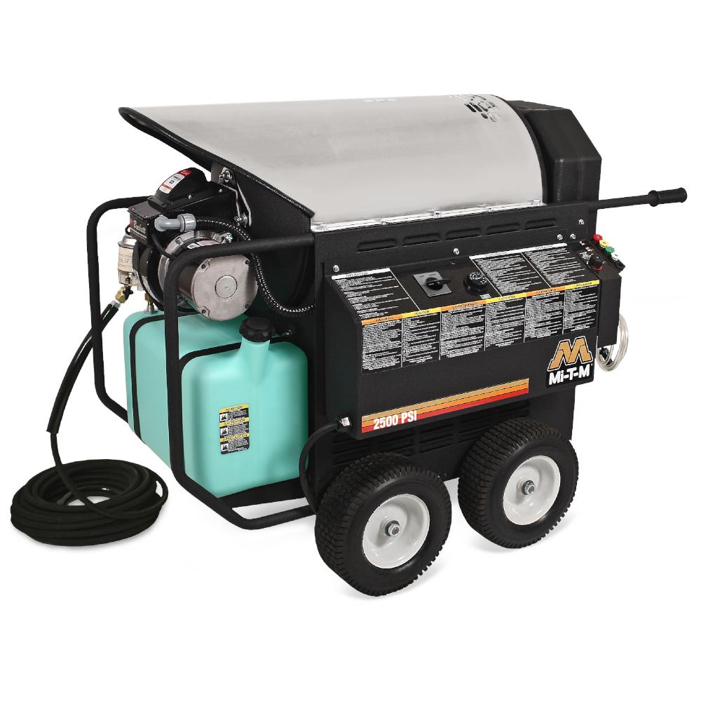 Laveuse à pression (2500PSI, 230V, 2.8GPM) - HHB-2503-0E2A Image