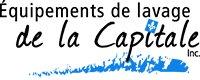 équipements de lavage de la capitale logo