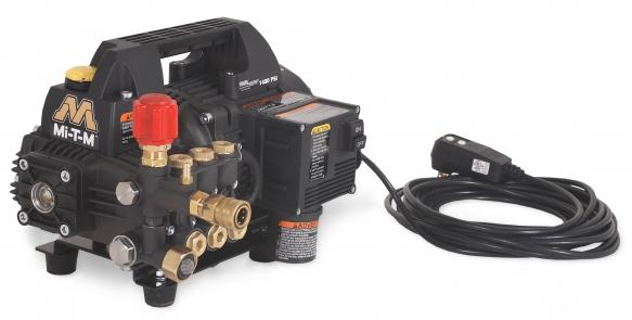 Laveuse à pression (1400PSI, 110V, 1.5GPM) - CM-1400-1MEH Image