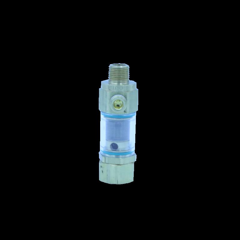 FLT-XX34GLBP - Crépine filtrante pour purifier l