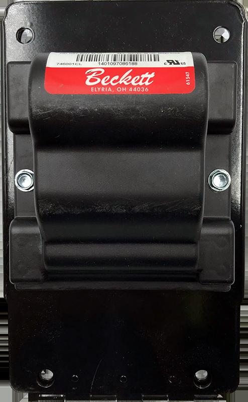 BRU-5182U - Brûleur électronique à l'huile Image