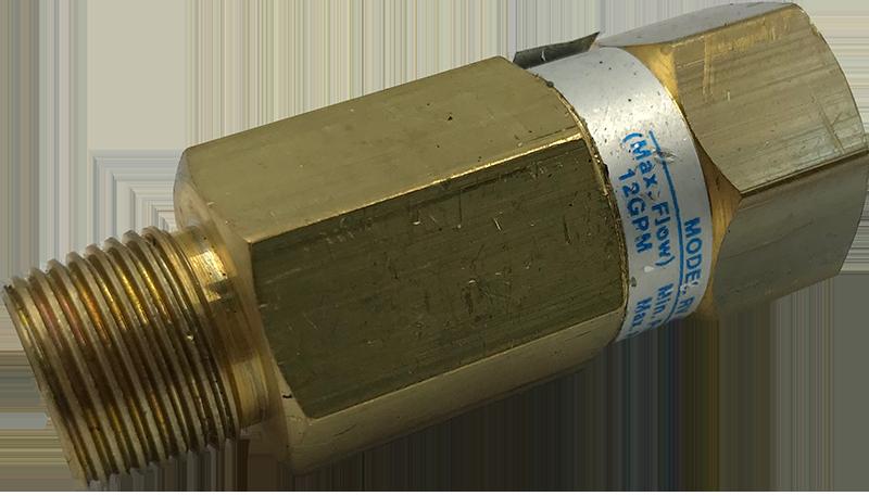 MIT-22-0272 - Valve de sécurité Image