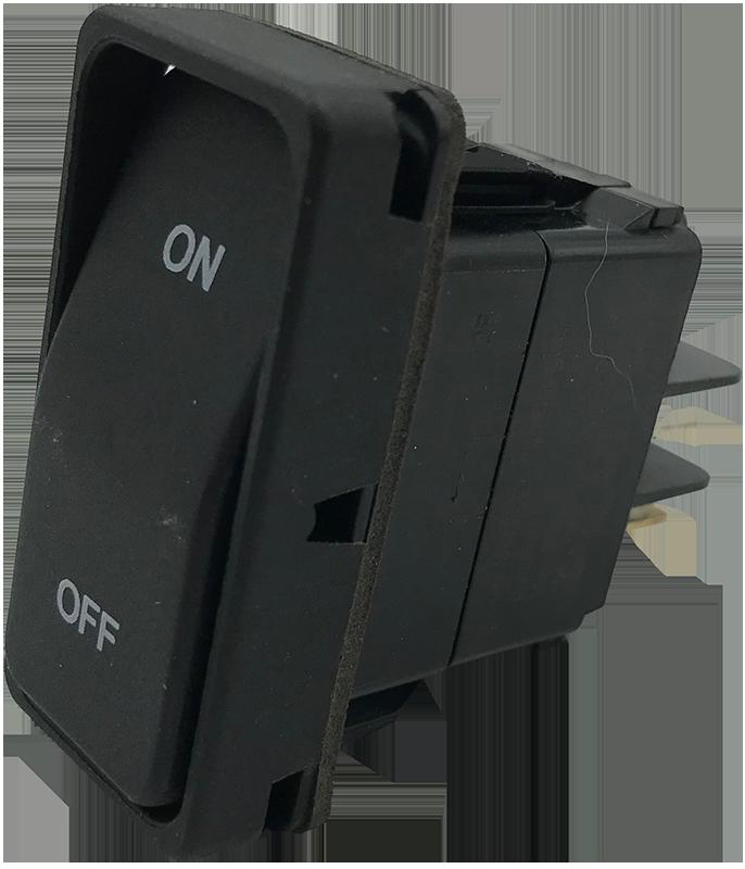 MIT-32-0626 - Interrupteur (switch) ROCKER Image
