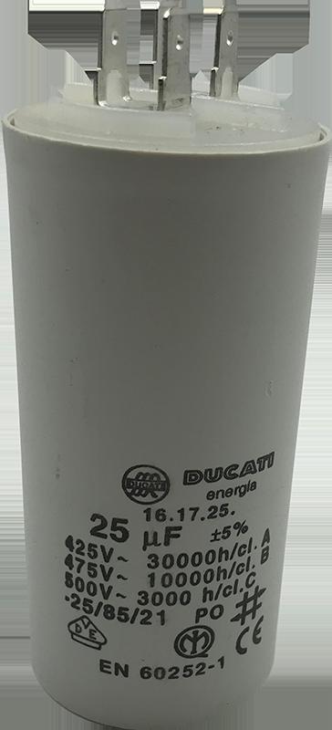 MIT-32-1088 - Condensateur Image