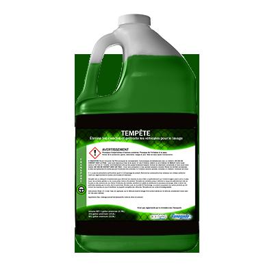 Tempête - Élimine les insectes et prétraitement pour lavage Image