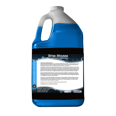 Brise-Mousse - Agent antimousse à base d'eau Image