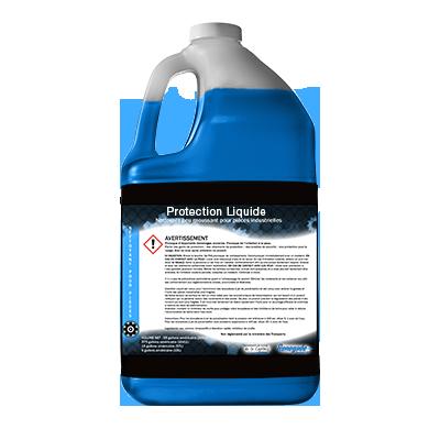 Protection Liquide - Nettoyant peu moussant pour pièces industrielles Image