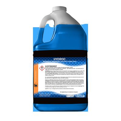 Hydroc - Nettoyant et dégraissant concentré à base d'eau Image