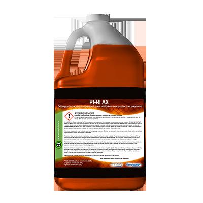 Perlax - Détergent concentré moussant avec protection polymère Image