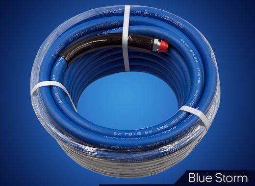 Blue Storm hose