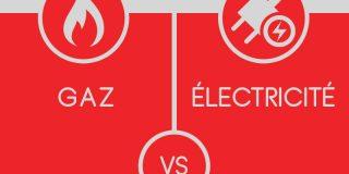 laveuse pression électrique ou gaz